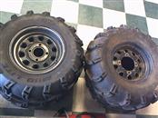 Other Vehicle Part TIRES AND RIMS